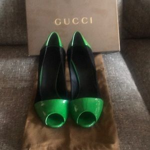 Gucci shoes 7